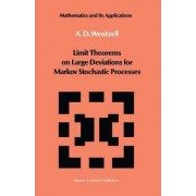 Limit Theorems on Large Deviations for Markov Stochastic Processes by A. D. Wentzell