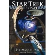 Star Trek - Typhon Pact 5 by David R. George