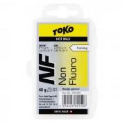Ceara TOKO NF hot wax yellow 40g 5501001