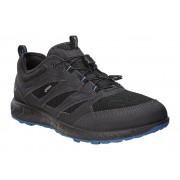 Pantofi outdoor barbati ECCO Terratrail (Negri)