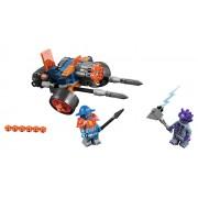 LEGO® NEXO KNIGHTS™ Artileria garzii Regelui - L70347