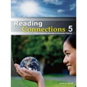 Reading Connections 5 by Andrew E Bennett
