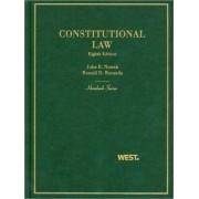 Constitutional Law by John E. Nowak