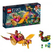 LEGO Elves Azari & de Ontsnapping uit het Goblinbos - 41186