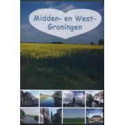 Landen dvd Groningen - Midden en West | Nederland in Beeld