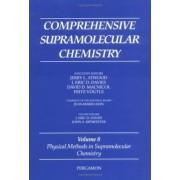 Physical Methods in Supramolecular Chemistry: Physical Methods in Supramolecular Chemistry v.8 by J. E. D. Davies