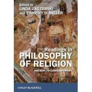 Readings in Philosophy of Religion by Linda T. Zagzebski