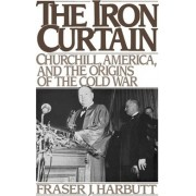 The Iron Curtain by Fraser J. Harbutt
