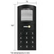 XENA XA801 - Alarma & Tastatura & Apelator