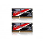 G.Skill RipJaws Series SO-DIMM 16 Go (2 x 8 Go) DDR3 1600 MHz CL11, RAM SO-DIMM PC3-12800 F3-1600C11D-16GRSL