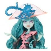 Papusa Vandala Doubloons - Monster High Haunted