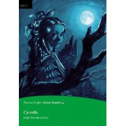 Carmilla Book and CD-ROM Pack: Level 3 by Sheridan Le Fanu