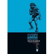 Rogue Trooper: Tales of Nu-Earth v. 3 by Gerry Finley-Day