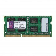 4Go RAM PC Portable SODIMM Kingston KTD-L3C/4G DDR3 PC3-12800 2Rx8 1600MHz