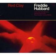 Freddie Hubbard - Red Clay (0886977682223) (1 CD)