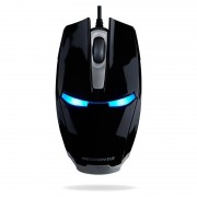 Mouse Gaming Newmen MS306 Black