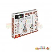 Engino Discovering Stem Mechamics Carrucole