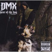 D M X - Year Of The Dog... Again ( Explicit) (0828768788622) (1 CD)
