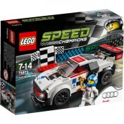 Speed Champions - Audi R8 LMS ultra