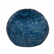 Woouf Bean Bag - Star Globe