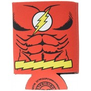 DC Comics The Flash Chest Can Cooler