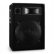 Omnitronic PA Box / Lautsprecher DX 1522 - 800 Watt