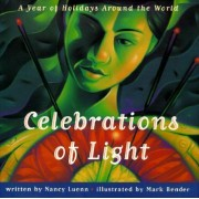Celebrations of Light by Nancy Luenn