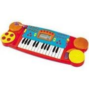 Winfun Sing Along Magic Keyboard in concert by WinFun