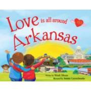 Love Is All Around Arkansas