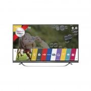 Televizor LG LED Smart TV 40UF7787 Ultra HD 4K 102cm Grey