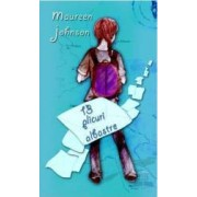 13 plicuri albastre - Maureen Johnson