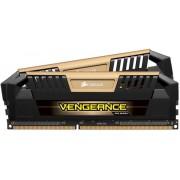 Memorii Corsair Vengeance Pro Series AmberGold DDR3, 2x8GB, 1600 MHz