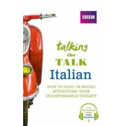 Talking the Talk Italian by Alwena Lamping