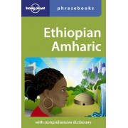 Lonely Planet Ethiopian Amharic Phrasebook by Lonely Planet
