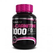 L-Carnitine 1000mg - 60 tabletta