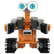 Jimu Tankbot Kit Constructie UBTECH