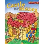 Maze Craze: Castle Mazes by Don-Oliver Matthies