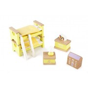 Tidlo : Dolls House Furniture : Childrens Bedroom