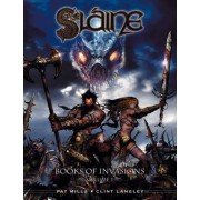Slaine - The Books of Invasions: Moloch and Golamh v. 1 by Pat Mills