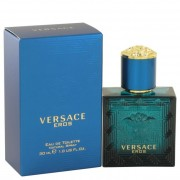 Versace Eros Eau De Toilette Spray 1 oz / 30 mL Fragrances 502083