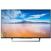 "Televizor LED Sony Bravia 125 cm (49"") KDL49WD755BAEP, Full HD, Smart TV, WiFi, CI+ + Lantisor placat cu aur si argint + Cartela SIM Orange PrePay, 6 euro credit, 4 GB internet 4G, 2,000 minute nationale si internationale fix sau SMS nationale din care 30"