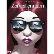 Zombillennium 01 by Arthur de Pins