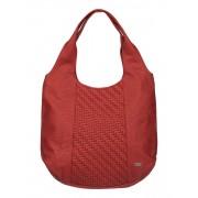 Dámská kabelka přes rameno Roxy Polynesia červená
