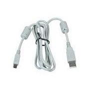 CB-USB6 (W) USB cable Olympus