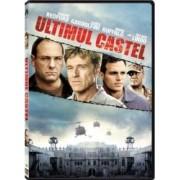 THE LAST CASTLE DVD 2001