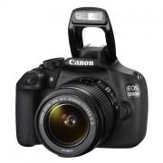 Aparat Foto D-SLR Canon EOS 1200D + Obiectiv 18-55mm f/3.5-5.6 IS II