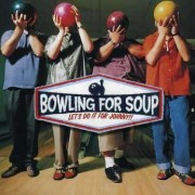 Bowling For Soup - Let's Do It For Johnny (0828768285725) (1 CD)