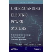 Understanding Electric Power Systems by Frank Delea