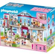 Centru comercial mobilat, PLAYMOBIL Shopping