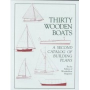 Thirty Wooden Boats by Wooden Boat Magazine